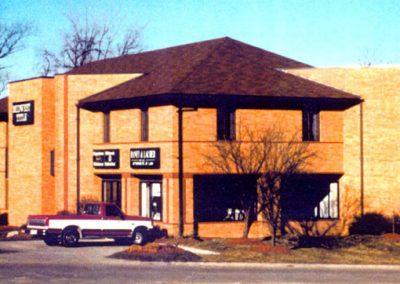 Club Center