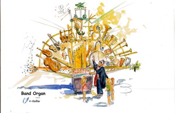 Band Organ 011315