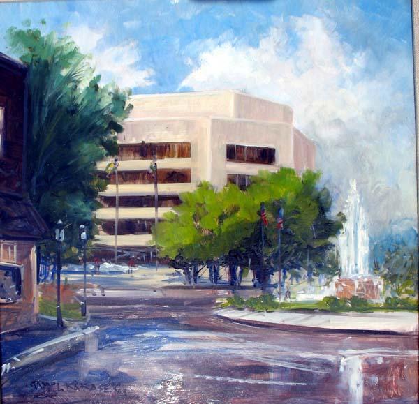 Belleville Square