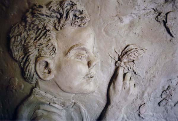 Concrete castings-1