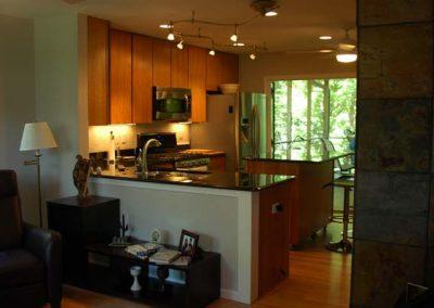 Harbaugh Residence