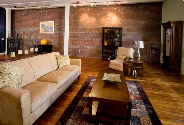 Writers Lofts