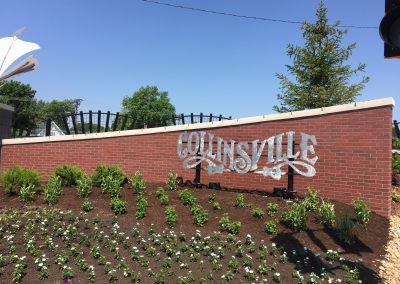 Collinsville Streetscape