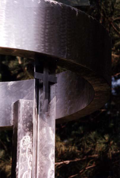 Memorial Sculpture - 10