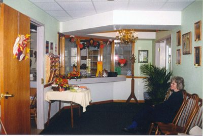 DuComb Medical Offices