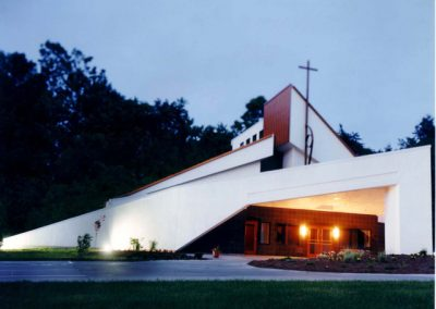 Mt. Carmel Chapel