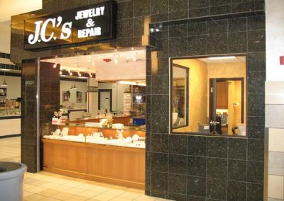 JC's Jewelry Story