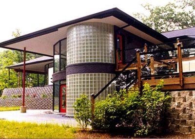 Meyer Residence