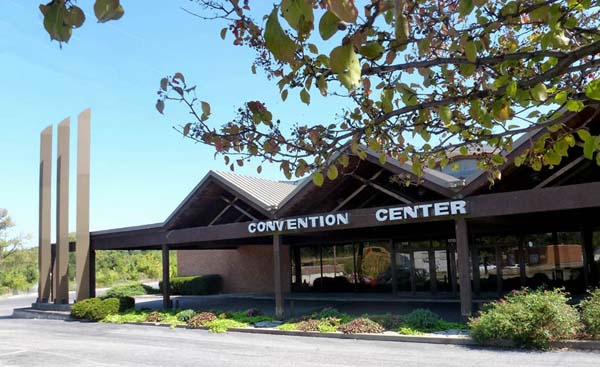 Convention Center 2