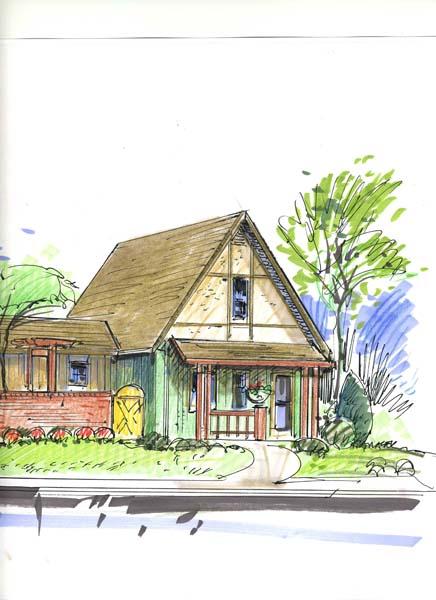 Cottage Duplex2