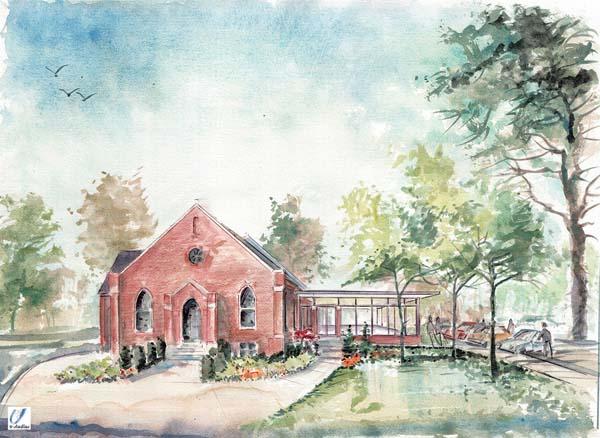 Espenschied Chapel8x11
