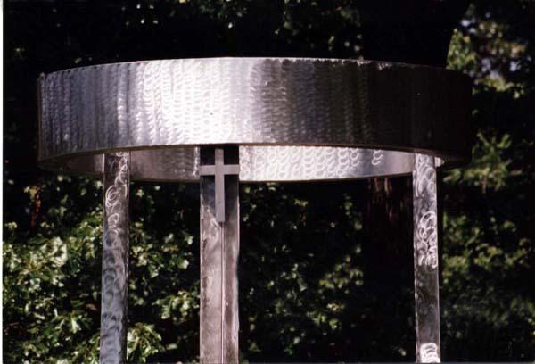 Memorial Sculpture - 1a