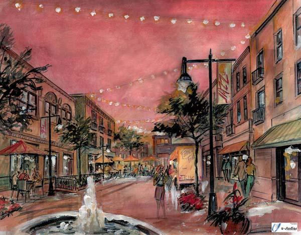 Street SceneNOLA