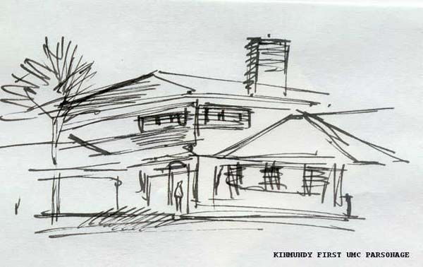 kinmundy line art