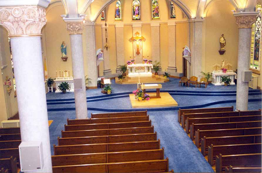 St. Charles DuBois